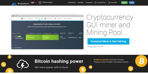 Ethereum Mining Software Ubuntu - Kriptonesia
